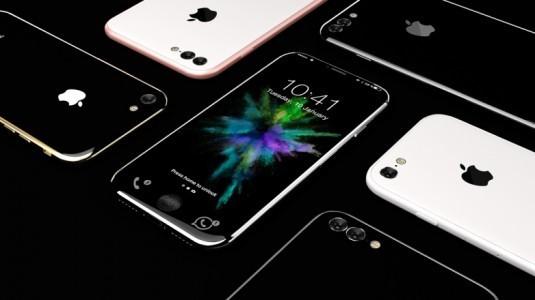 Foxconn çalışanları, iPhone 8 üretiminden video sızdırdı