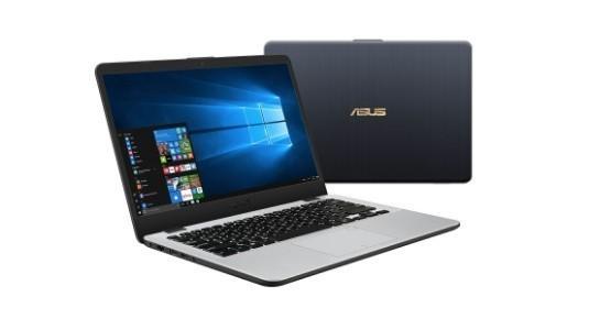 Asus VivoBook 14 Türkiye'de Satışa Sunuldu