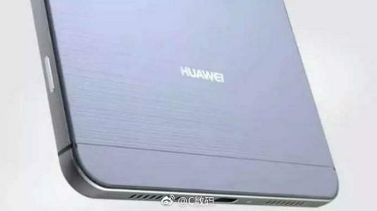 Huawei Mate 10 Görselleri Sızdırıldı