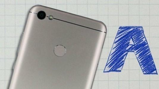 Xiaomi Redmi Note 5A TENAA'da Göründü