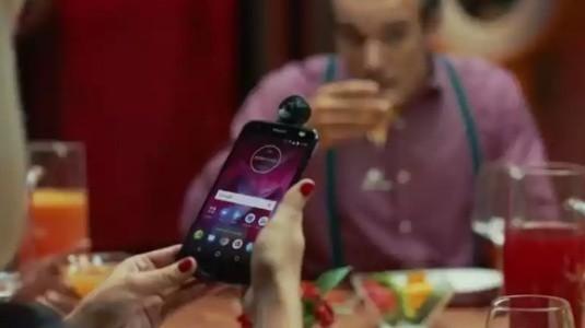 Lenovo'nun IFA Tanıtım Serisi için Video Yayınlandı