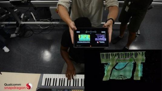 Qualcomm, Android için ilk Derinlik Algılayan Kamera Teknolojisini Duyurdu