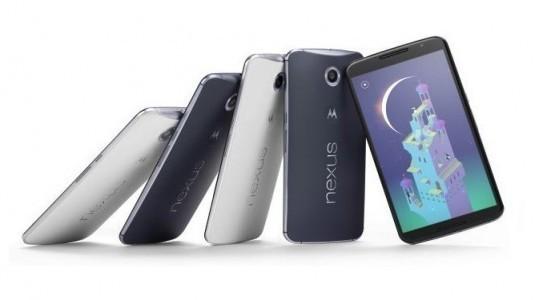 Nexus 6 için Android 7.1.1 güncellemesi tekrarlanıyor