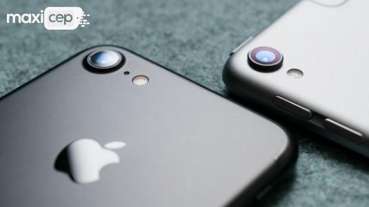 İphone 7S Boyutları, İPhone 7'den Daha Kalın ve Büyük Olacak