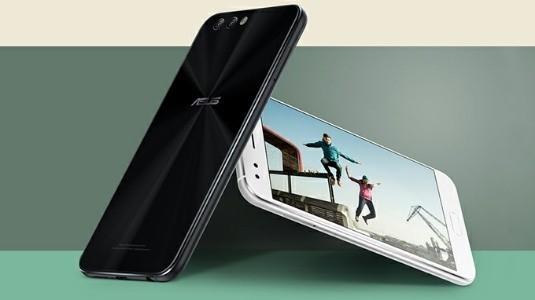 Asus ZenFone 4 Serisi Artık Resmi, Altı Yeni Cihaz Duyuruldu