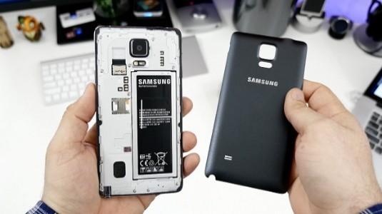 Samsung, Şimdi de Sahte Pil Fiyaskosu ile Karşı Karşıya
