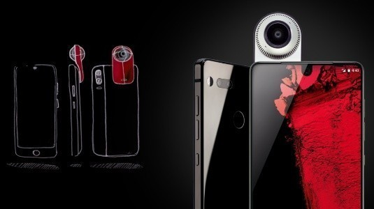 Essential Phone PH-1 Piyasaya Çıktı, Sprint Ön Siparişleri Başladı