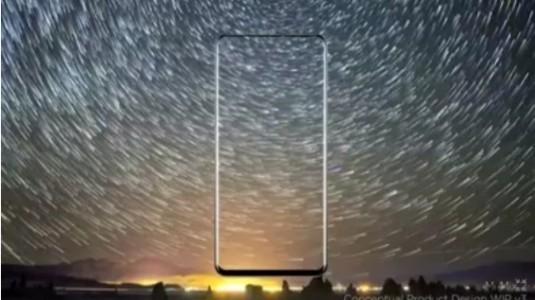 Tasarımcısı, Xiaomi Mi Mix 2'nin Tasarımını Bir Video ile Gösterdi