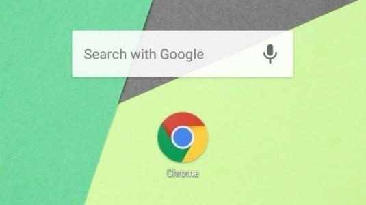 Google, Android için Chrome 60 Sürümünü Yeni Özelliklerle Yayınladı