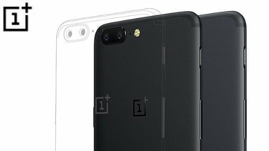 OnePlus 5 İçin Yeni Renk Seçeneği Geliyor