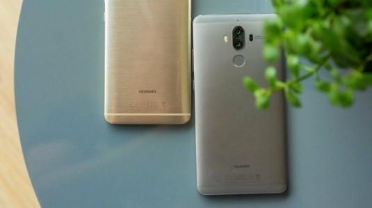 Huawei Mate 10, 16 Ekim'de Münih'te Duyurulacak