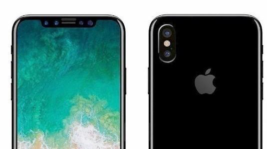 IPhone 8 kamerası, 'SmartCam' sahne seçimini, Apple Pay Face ID'yi Destekleyebilir
