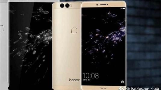 Huawei Honor Note 9 Modelinin Fiyatı Ortaya Çıktı