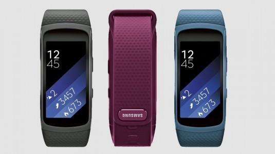 Samsung Gear Fit 2 Pro'nun fiyatı beklenenden yüksek olacak