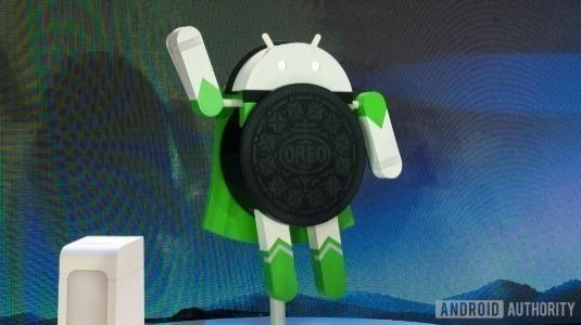 Android Oreo, Google Pixel ve Nexus Cihazları için OTA Üzerinden Yayınlandı