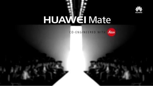 Huawei Mate 10'un ilk Video Fragmanı ile Leica Çift Kamera Ortaya Çıktı