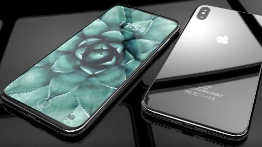 Rosenblatt: 2017 Yılının İkinci Yarısında 40 Milyon iPhone 8 Satışa Çıkacak