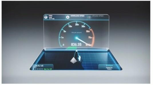 Qualcomm, Verizon ve Ericsson Gigabit Hız Sınırını Aştı.