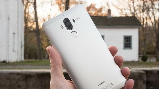 Huawei Mate 10 Pro, Çerçevesiz Tasarıma Sahip Tek Mate 10 Versiyonu Olacak