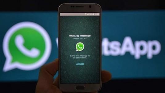 WhatsApp'a, yazı tabanlı durum güncelleme özelliği geliyor