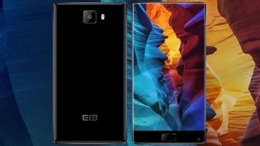 Elephone S8'in tanıtımı gerçekleştirildi