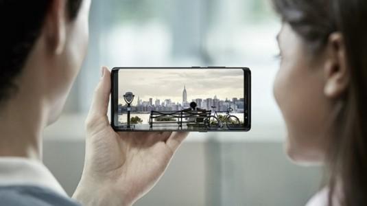 Samsung sonunda Galaxy Note 8'in tanıtımını gerçekleştirdi