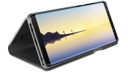 Galaxy Note8 Türkiye'de İlk Kez n11.com'da Ön Siparişle Satışa Sunuldu
