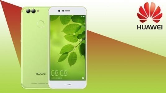 Huawei Nova 2'nin fiyat etiketi açıklandı
