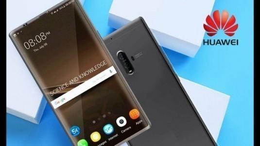 Huawei, Mate 10'un ilk Fotoğrafını Paylaştı