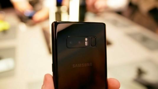 Ming-Chi Kuo, Samsung Galaxy S9'da Çift Kamera Kurulumu Beklediğini Açıkladı