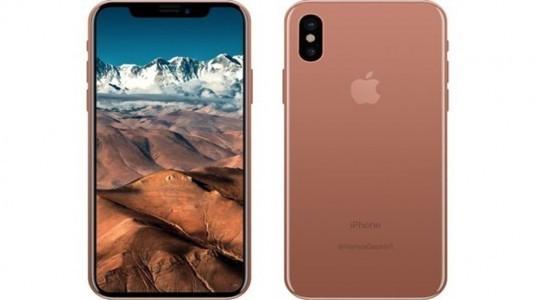 iPhone 8'in fiyatı 999 dolar olacak