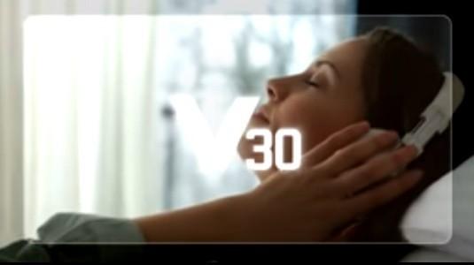 LG V30'un Yeni Tanıtım Videosu Üstün Ses Özelliğini Öne Çıkarıyor