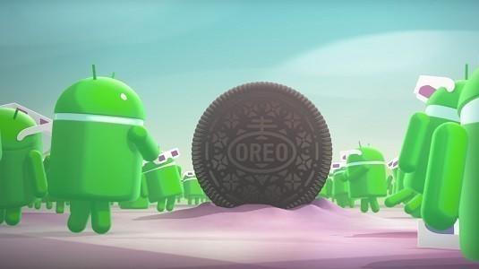 Android Oreo Kodları İçerisinde Tema Desteğinin Olduğu Belirtiliyor