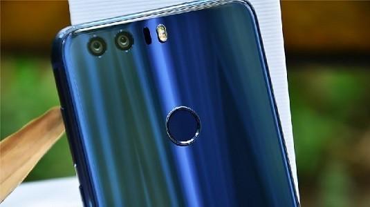 Huawei Honor 8 İçin Yeni Güncelleme Geldi
