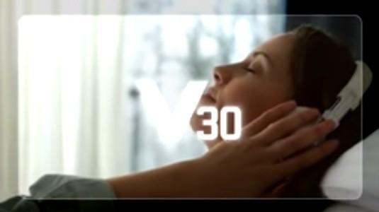 LG V30, Daha Önce Hiç Duyulmamış Ses Özellikleri ile Geliyor