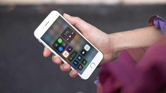 iOS 11 Beta 8 dün gece itibariyle yayınlandı