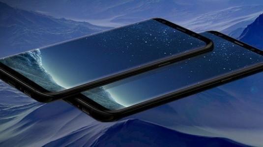 Samsung Galaxy S8 Satışları 20 Milyonu Aştı