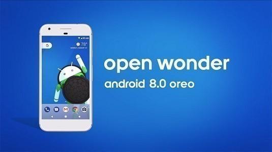 Android 8.0 Oreo Sürümü Bütün Kullanıcılar İçin Dağıtılmaya Başladı