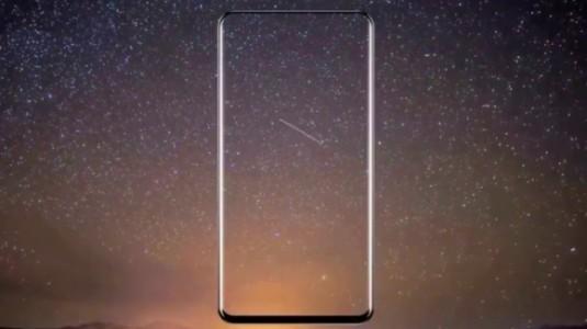 Xiaomi Mi Mix 2'nin ne zaman tanıtılacağı duyuruldu