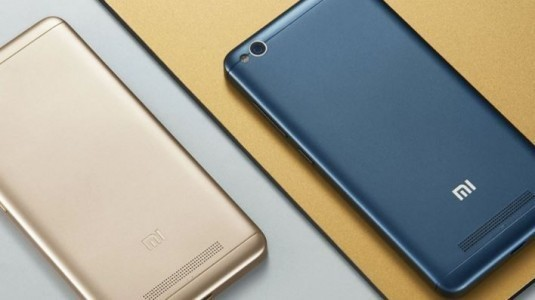 Xiaomi Redmi 4a'nın 3GB RAM'li yeni sürümünü hazırladı
