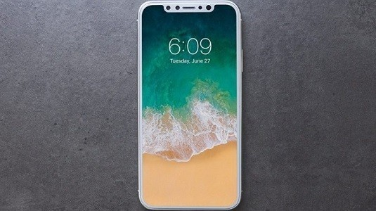 iPhone 8 Modeline Ait Bilinen Son Bilgiler Ortaya Çıktı