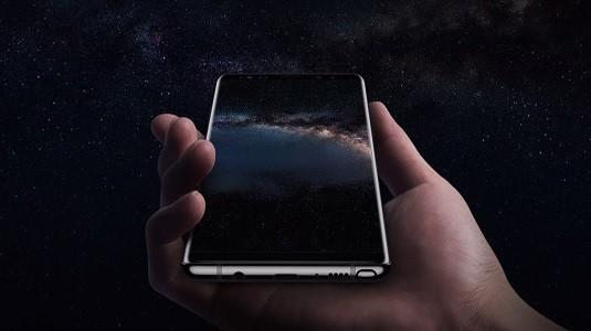 Samsung Ülkesi Güney Kore'de Bir Ayda 700.000 Galaxy Note 8 Satmayı Planlıyor