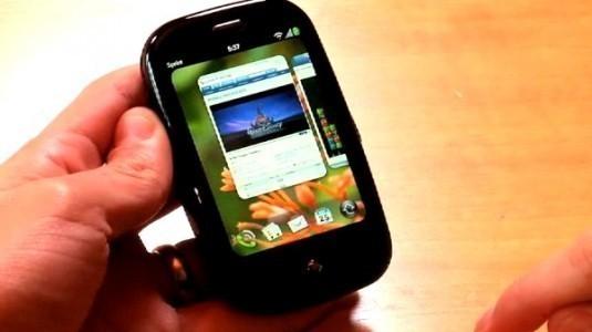 Palm akıllı telefon pazarına geri dönmeye hazırlanıyor