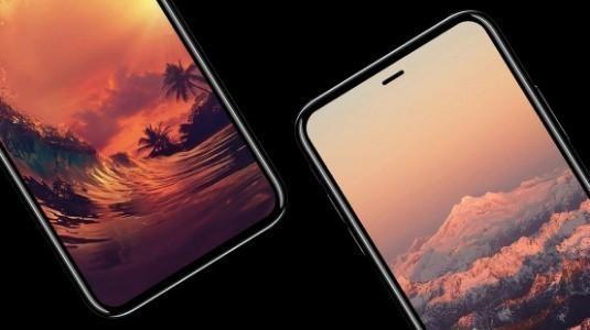 6 inç OLED İPhone Eylül Ayında Geliyor