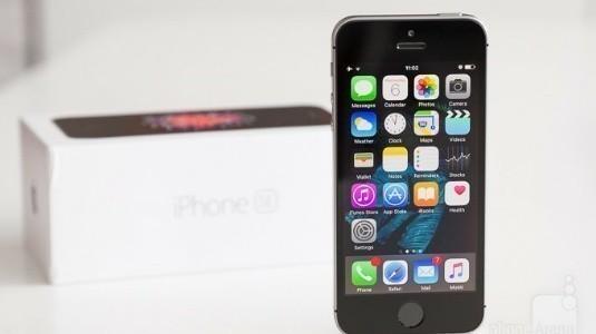Yeni nesil iPhone SE'nin 2018'in 1. Çeyreğinde Gelmesi Bekleniyor