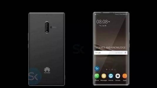 Yakında Huawei Mate 10 Lite Modelinin Piyasaya Sürüleceği Söyleniyor