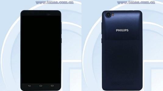 Philips S310X TENAA Kayıtlarında Ortaya Çıktı