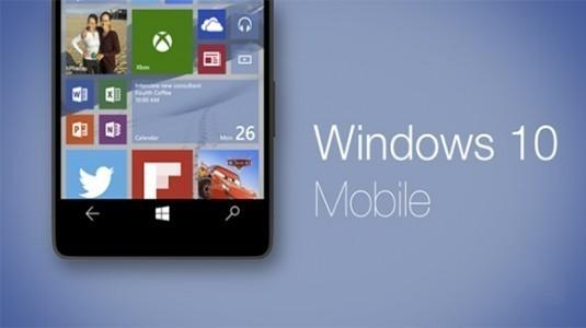Microsoft misyonundan Windows 10 Mobile'ı kaldırdı