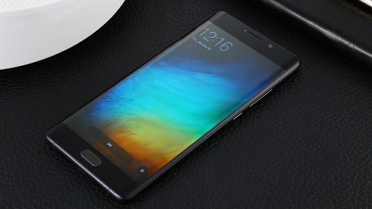 Xiaomi Mi Note 3 Bu Ay Gelebilir