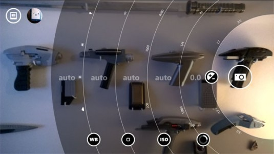 Nokia Camera, Play Store'daki yerini aldı
